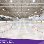 Chic Murray Indoor Arena
