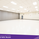 Applewood Hills Room