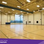 Clarkson Finch Gym