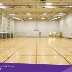 Huron Park Gymnasium