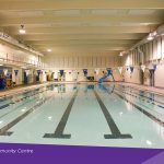Huron Park Pool