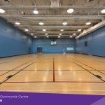 South Common Gymnasium