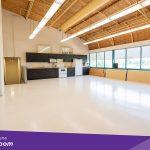 Tomken Twin Arena Meeting Room