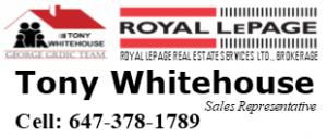 Royal LePage logo